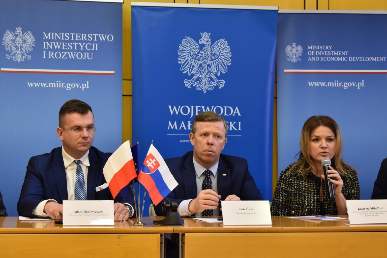 20180305 interreg Polska-Słowacja 2