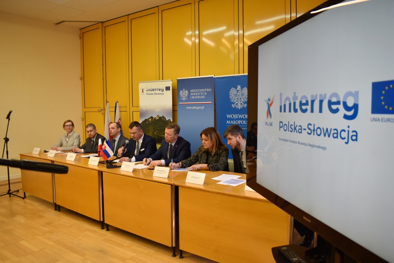 20180305 interreg Polska-Słowacja 4
